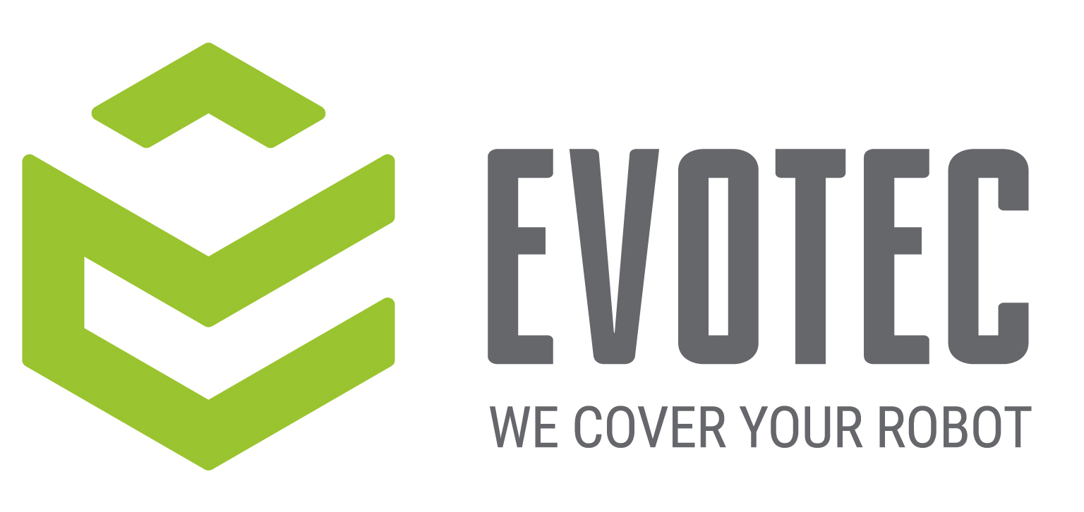 EVOTEC logo colour